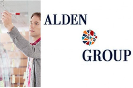 The Alden Group, Inc: Our Company Infographic
