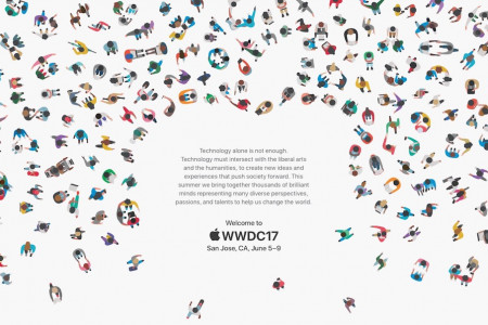 The Apple Worldwide Developers Conference WWDC 2017 takes place June 5-9 in San Jose, California.Expect updates related to iOS, tvOS, watchOS and MacOS. Infographic
