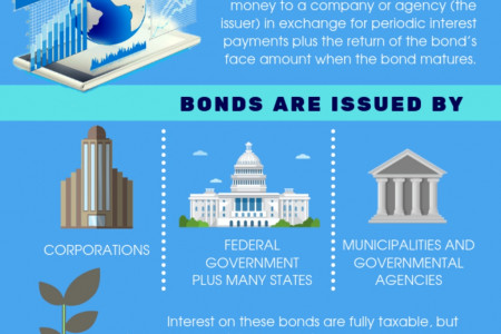 The Basics of Investing Infographic