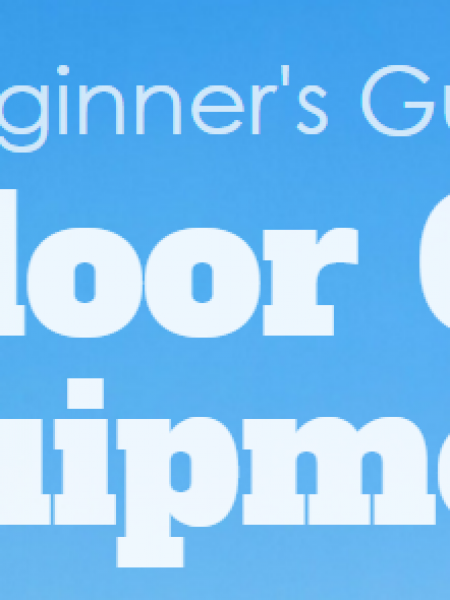 The Beginner's Guide to Outdoor Gym Equipment Infographic