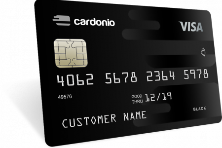 The Benefits of Having a Cardonio Card Infographic