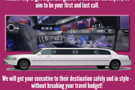 The Best AustinChoice Executive Sedan & Limo Infographic