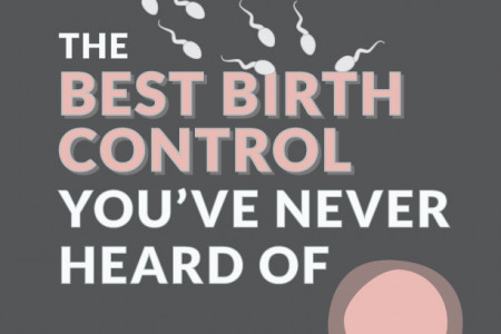 The Best Birth Control You've Never Heard Of Infographic