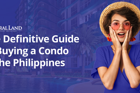 The Definitive Guide To Buying A Condo in the Philippines Infographic
