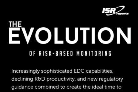 The Evolution of Risk-Based Monitoring Infographic