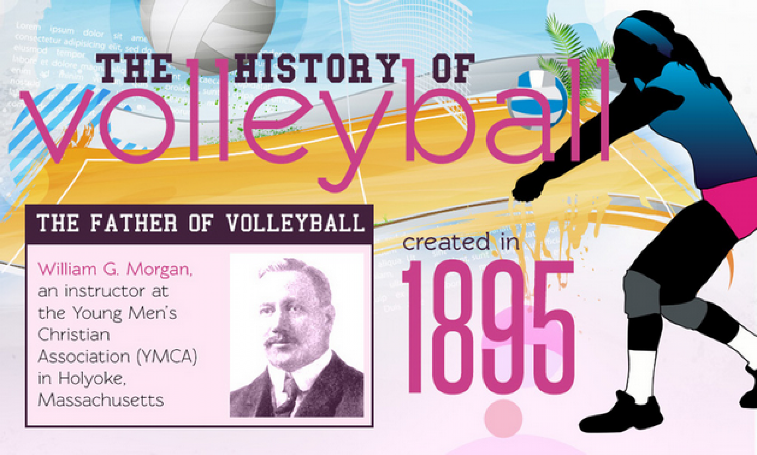 volleyball history in hindi pdf