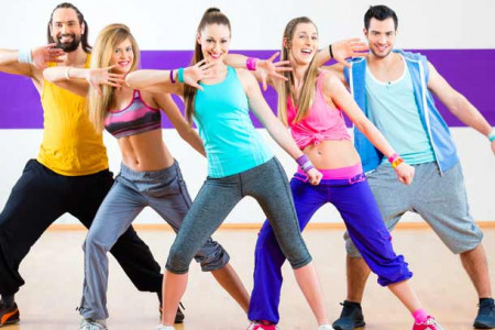 The Impressive Benefits Of Joining Adult Dance Classes Infographic