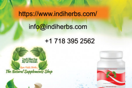 The Natural Supplements  Infographic