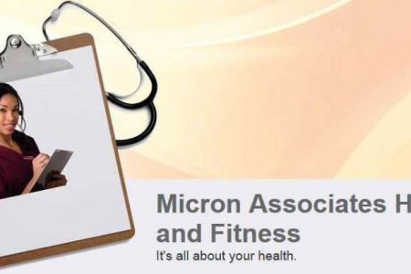 The Path to a Healthy You: Tips, Tricks and Advice by the Health News Micron & Associates Hong Kong Blog Infographic