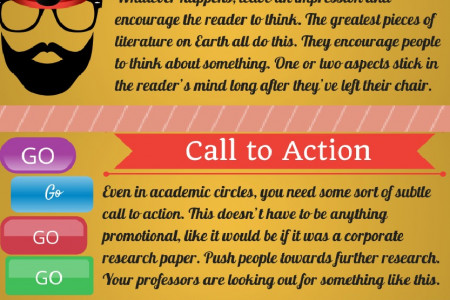 The Secret Ways to Write the Conclusion for Your Essay Infographic