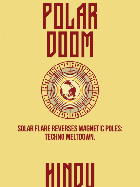 The Ultimate Guide to Doomsday 2012 Infographic