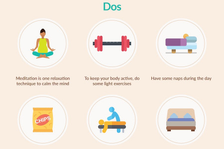 The Ultimate to Sleep during Pregnancy Infographic