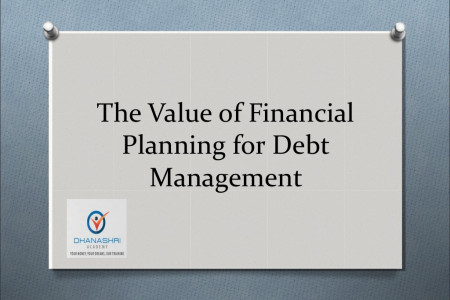 The Value of Financial Planning Infographic