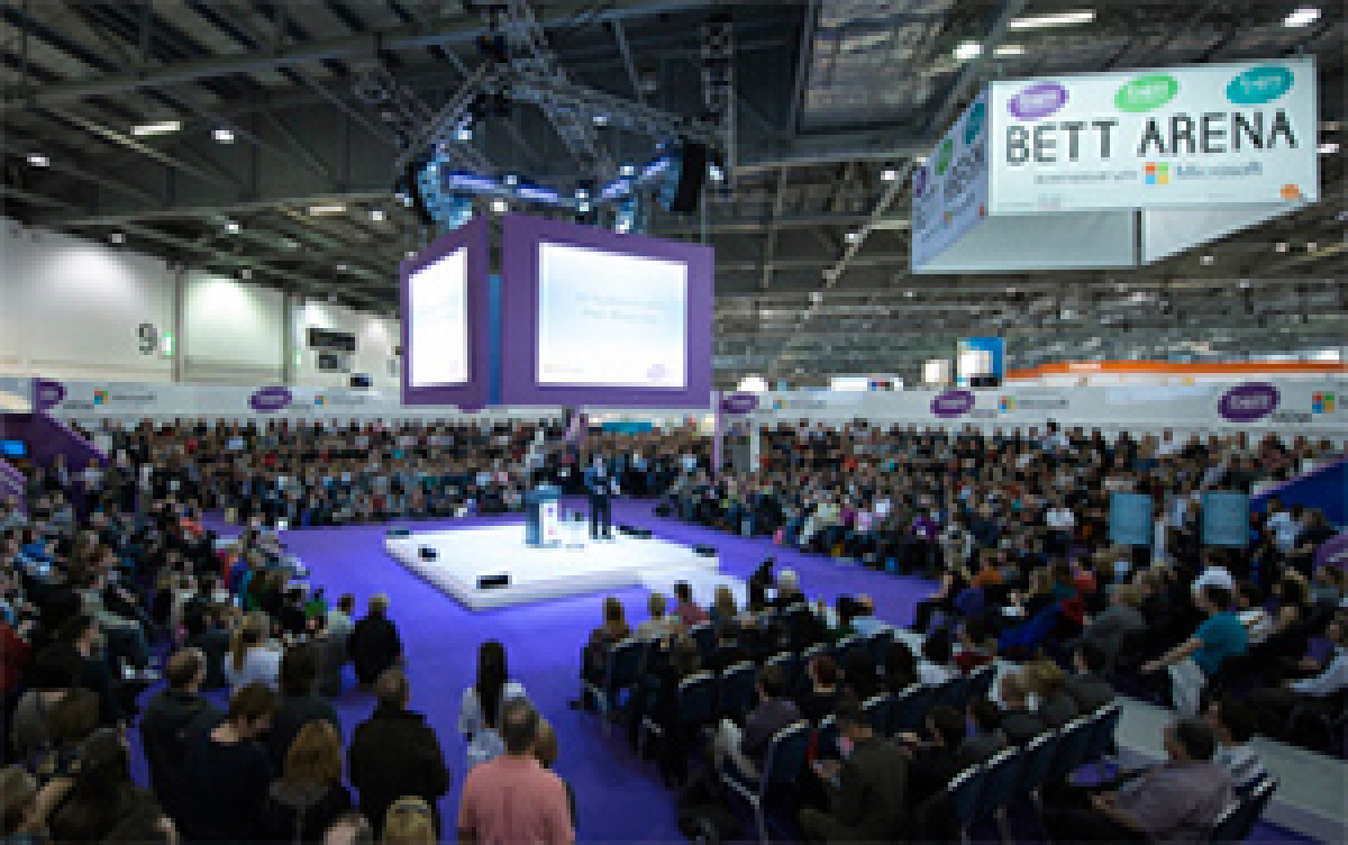 Bett Exhibition Stand Of The Year : Bett show related keywords long tail
