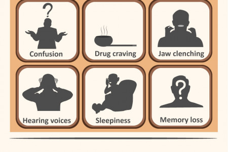 The-Cause of Meth Addiction | Drug Recovery Services Infographic