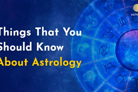 Things That You Should Know About Astrology Infographic