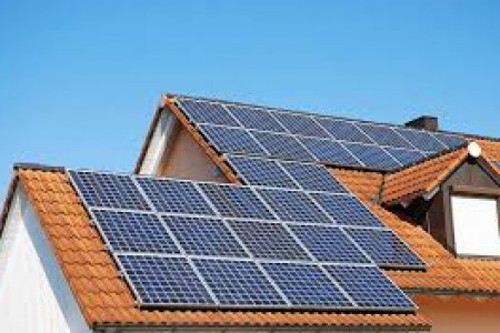 Things to Consider While Hiring a Residential Solar InstallerThings to Consider While Hiring a Residential Solar Installer Infographic