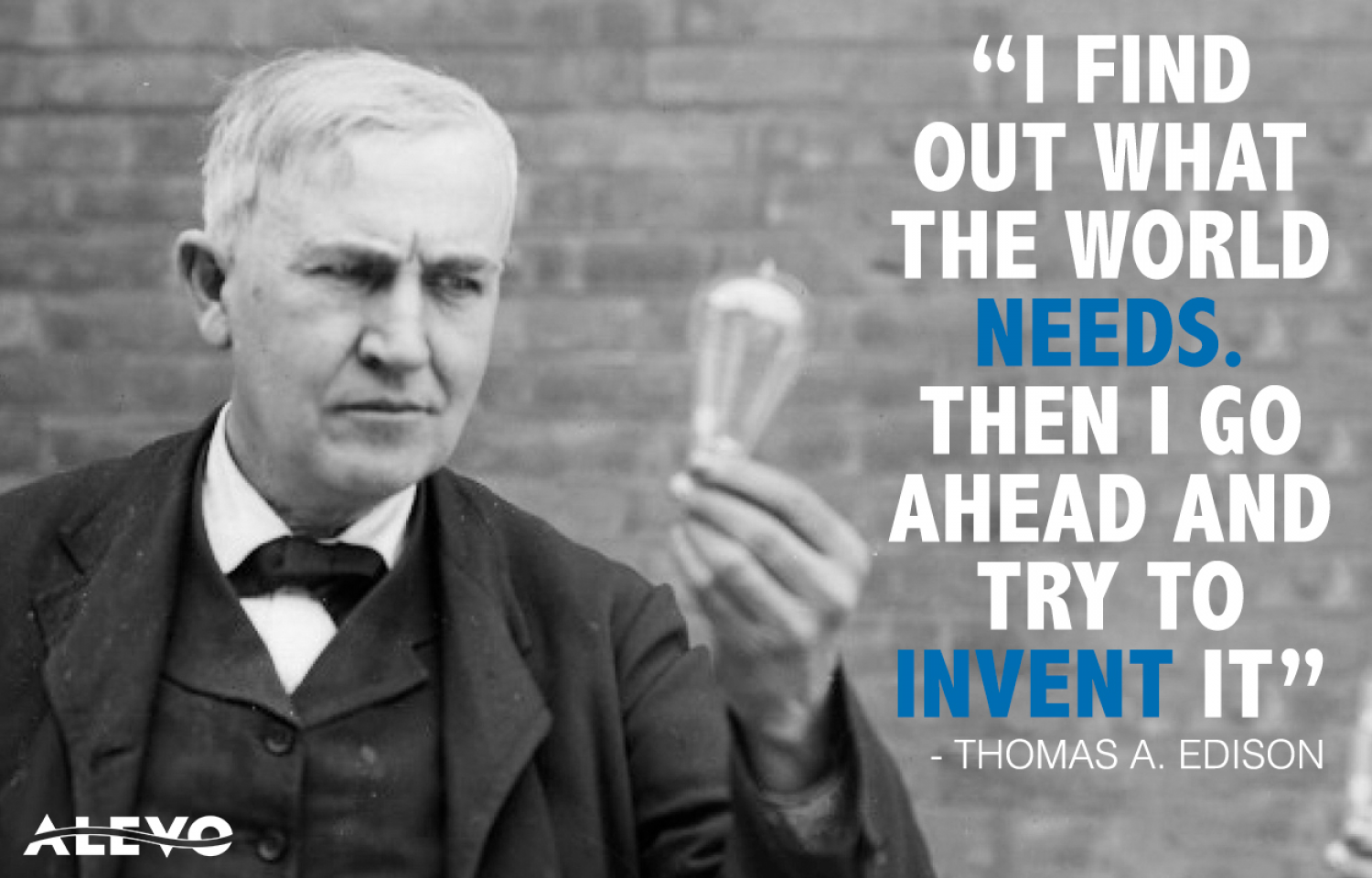 Thomas edison is one of the world s most influential for The edison