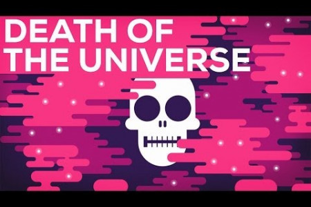 Three Ways to Destroy the Universe Infographic