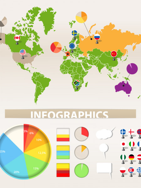 Tips for Creating the Perfect Infographic  Infographic
