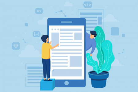Tips for Developing a Fantastic Mobile-Friendly Website Infographic
