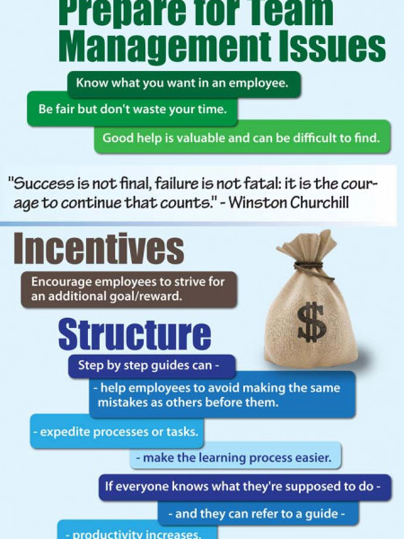Tips For Young Entrepreneurs  Infographic