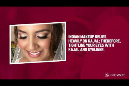 Tips For Your Perfect Punjabi Wedding Makeup in NY Infographic