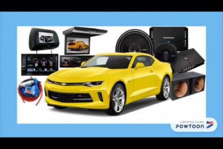 Tips in Building a Reliable Car Audio System Infographic