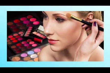 Tips to Finding Semi Permanent Makeup Training School Infographic