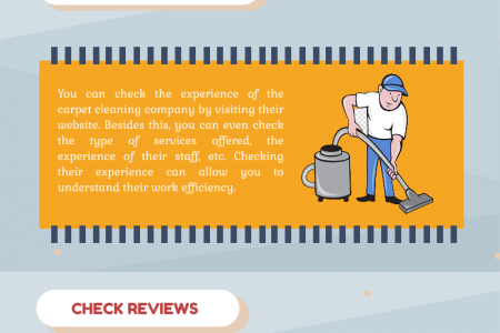 Tips to Hire the Best Carpet Cleaning Services Infographic