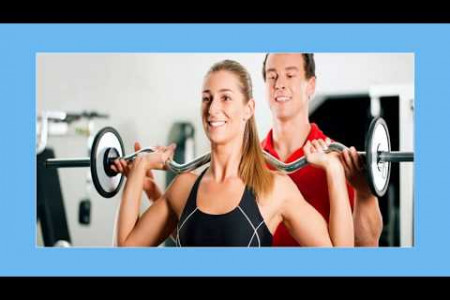 Tips When Choosing a Personal Trainer Infographic