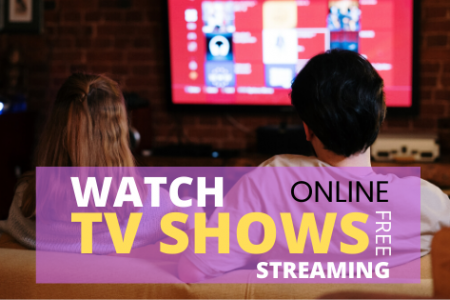 Top 10 List of Best Sites to Watch TV Shows Free Streaming Online 2020 Infographic