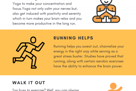 Top 5 Brain Exercises That You Need As an Entrepreneur Infographic