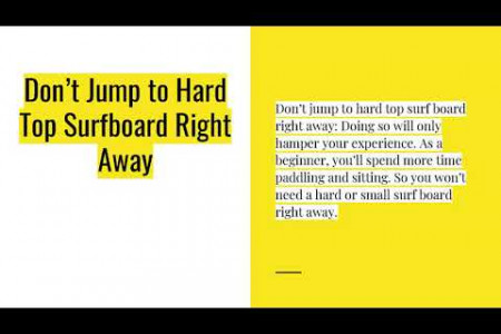 Top 5 Tips for Surfers Infographic