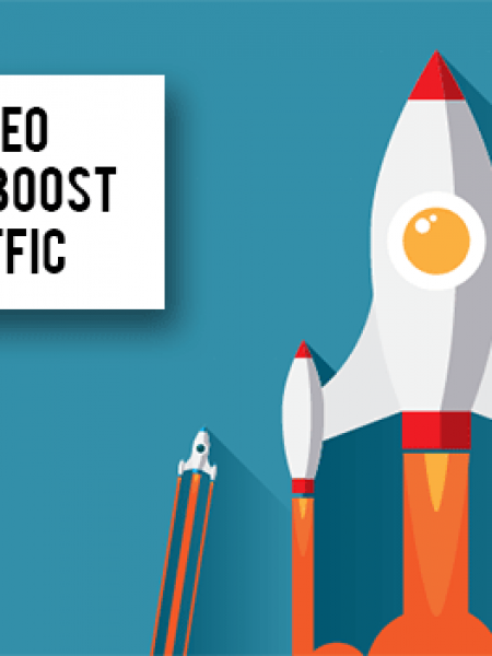 Top 6 SEO Hacks to Boost Your Traffic Infographic