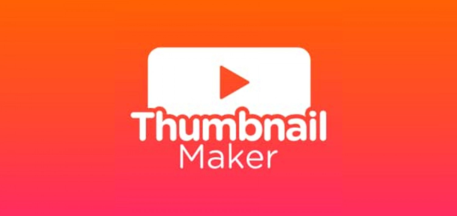 Top Apps for YouTube Thumbnail Editing Infographic