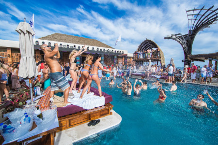Top Bachelor Party Offers Best Packages for Cabo Bachelor Party Infographic