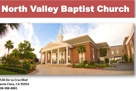 Top baptist churches in california Infographic