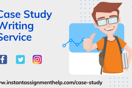 Top Class Online Case Study Writing Service Infographic