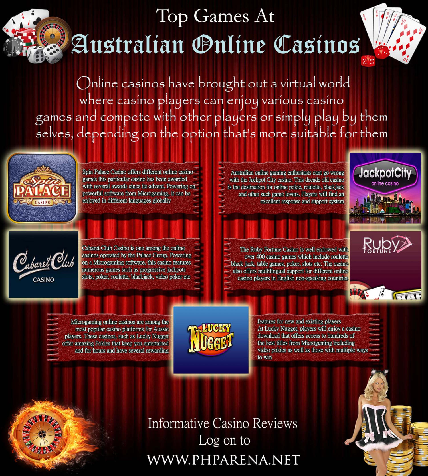 New Zealand Online Casinos - Best Sites for Kiwis