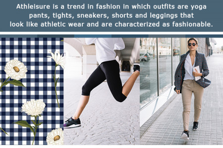 Top Indian fashion Trends will Dominate In 2019 Infographic