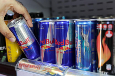 Top Positive Effects of Energy Drinks That Balance Your Life Infographic
