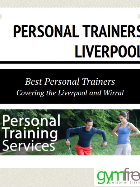 Training Services Liverpool Infographic