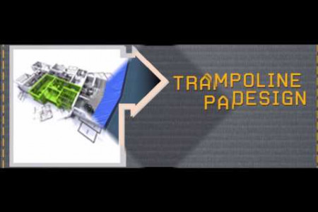 Trampoline Park Builders: Trampoline Park Equipment Infographic