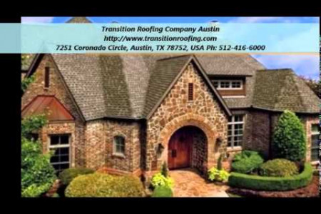 Transition Roofing Company Austin: Roofing Contractor in TX Infographic