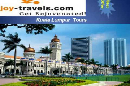 Travel Destinations  Kualalumpur Genting Highlands  Infographic