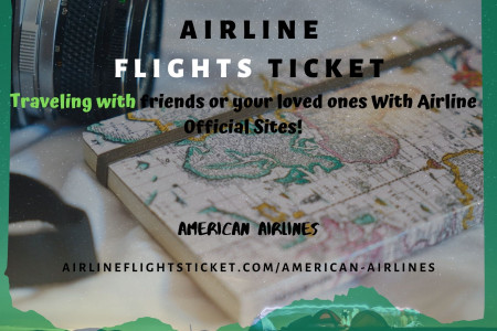 Traveling with friends or your loved ones With Airline Official Sites! Infographic