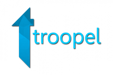 Troopel Cover Infographic