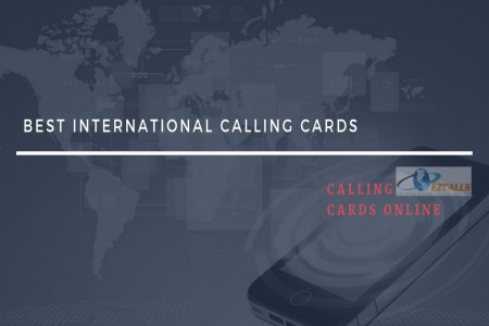 Try Best International Calling Cards At An Affordable Price Infographic