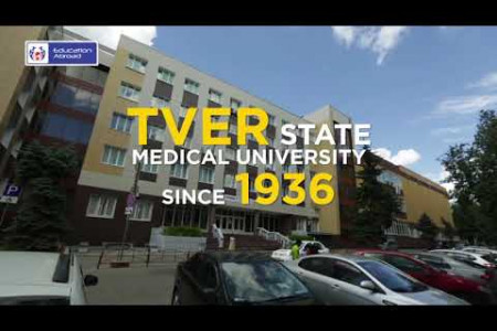 Tver State Medical University   Education Abroad Infographic